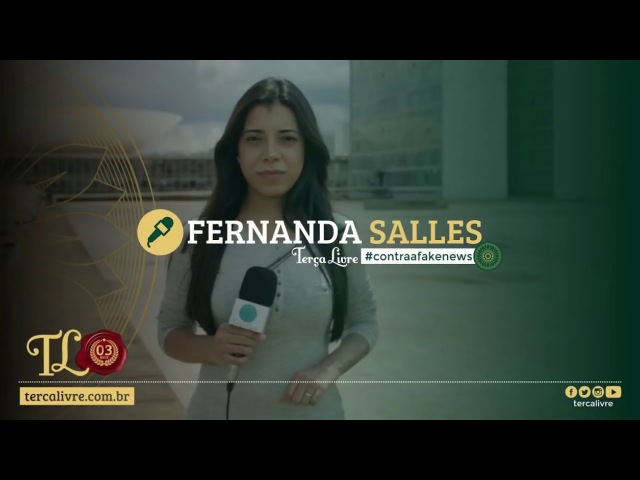 FernandaSalles - Comunismo arrasa América Latina e pode afundar Brasil de vez