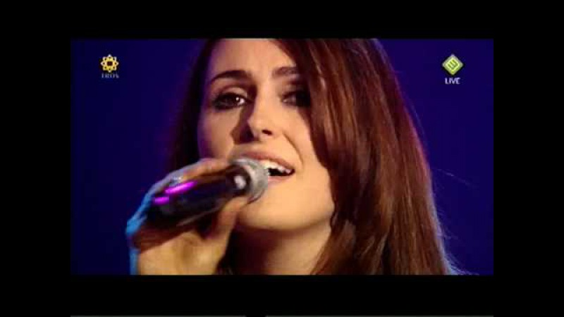 Armin van Buuren ft Sharon Den Adel Metropole Orkest - In and out of love