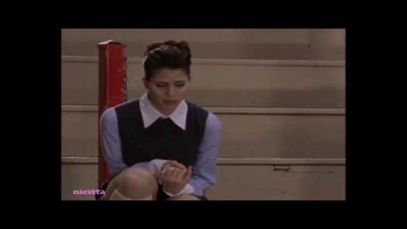Fun Buffyverse Moments - Cordy thinks Xander's a fish