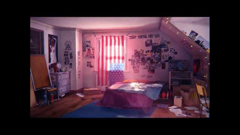 Life is Strange: Before the Storm OST - Farewell Pause Menu (Extended version)