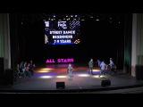 Easy Kidz by Снесарев Влад.All Stars Fiesta 2017