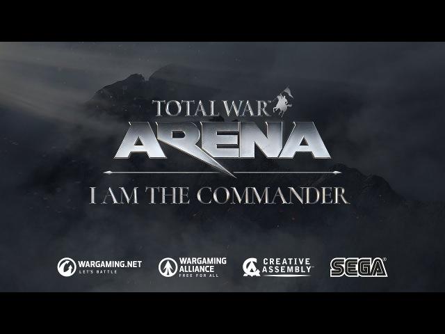 Rise to the Challenge: Total War: ARENA OBT Begins