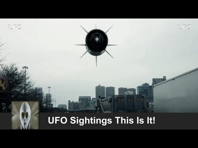 UFO Sightings This Is It March 14th 2017