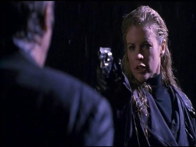 Ричард ГИР и Ким БЕЙСИНГЕР в психологическом триллере ОКОНЧАТЕЛЬНЫЙ АНАЛИЗ (1992)