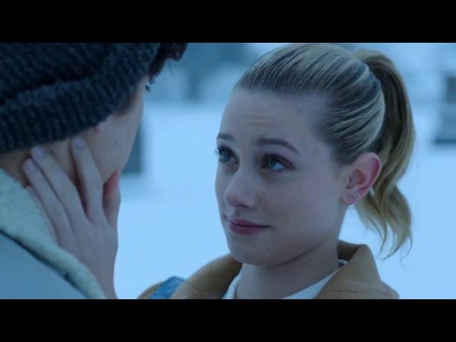 Бетти и Джагхед Багхед Все моменты Ривердейл Riverdale 1x01 1x13