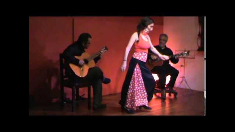 Café Guitarra. Música en vivo. Escenario Abierto
