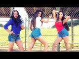 Ding Dang - Munna Michael  Quick Choreography - Deepa Iyengar  Bollywood Hiphop Dance