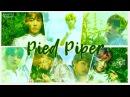 24 сент. 2017 г.[RUS SUB] BTS - Pied Piper