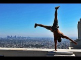 Street Workout Motivation - OUT OF TIME