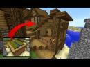 Как сделать крольчатник в Майнкрафте. Трансформация деревни Minecraft #14
