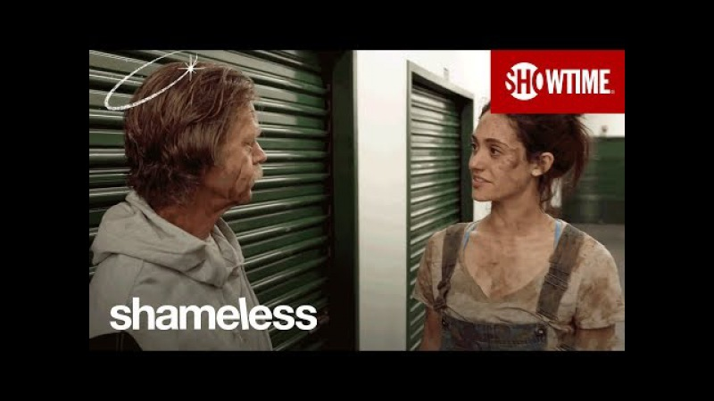 They're Not Heroes, They're Family | Shameless | Season 8 Only on SHOWTIME