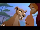 |Король лев| - Скандал в семье (прикол)