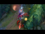 When Idiots Play League Of Legends -  Kalista  Save