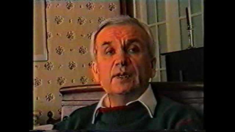 Зазнобин В М 1990 е Домик в Коломне, смена логики, короткий оверштаг
