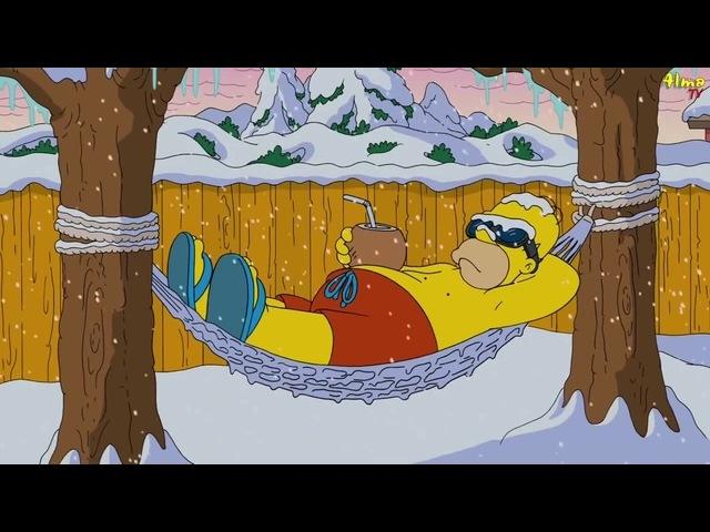 Ah winter finally coub relax