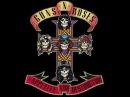 Rocket Queen Appetite For Destruction Guns 'N' Roses