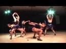 Part 4 of 13: Dipper Mouth Blues Charleston Girls - (Gaby, Casey, Kelly, Jo, Melanie, Natasha)