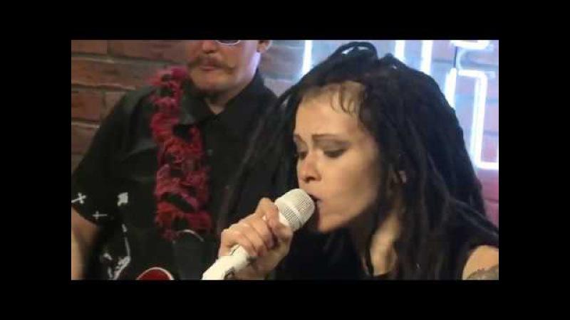 Формация Нуки — Танцуй, клоун, танцуй (НАШЕ ТВ)