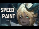 SPEED PAINT || COM AUCT | Yuuya