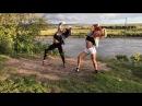 T-fest - Улети (Анна Тихонова и Анна Тамалинцева) 4K 60fps