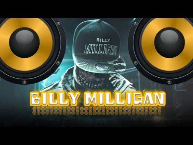 ►Billy Milligan [RUSSIAN RAP]🎧