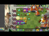 Plants VS Zoombies 2 Game play