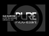 Gai Barone - Lost In Music