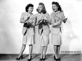 The Andrew Sisters - In The Mood 1953