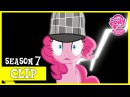 "MLP: FiM – Pinkie Discovers Rainbow Doesn't Like Pies ""Secrets and Pies"" [HD]"