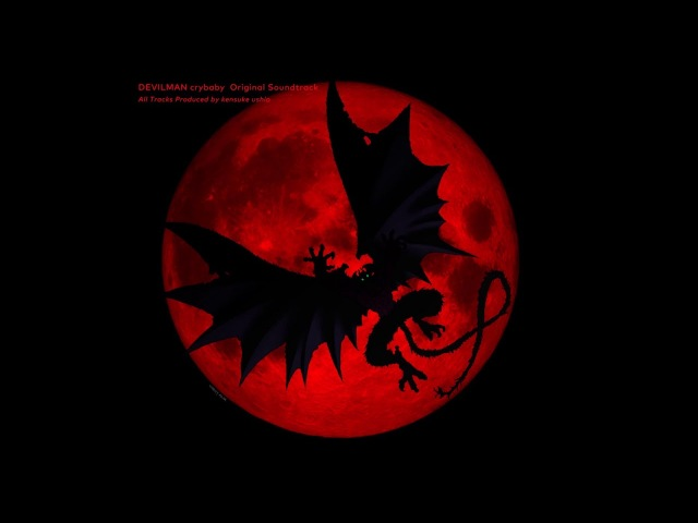 Possession - Devilman Crybaby OST