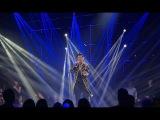 Sakis Rouvas in Estate club 08.12.17