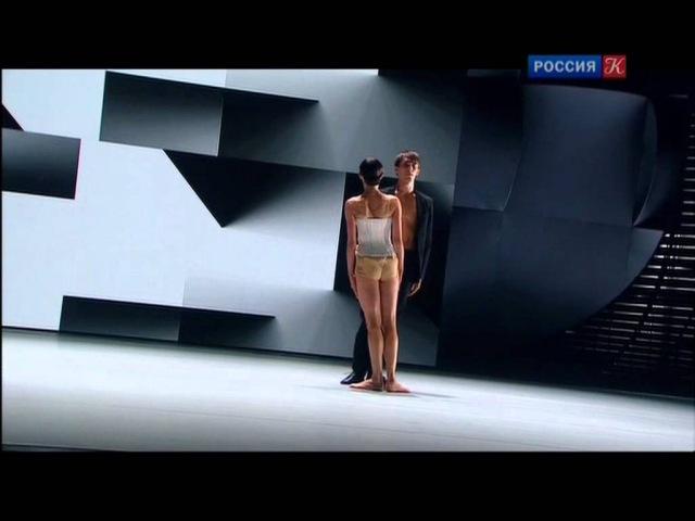 Большой балет 7 Сезон 2 Инна Билаш и Никита Четвериков