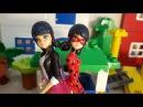 Леди Баг и Супер-Кот Злой малыш Видео из игрушек