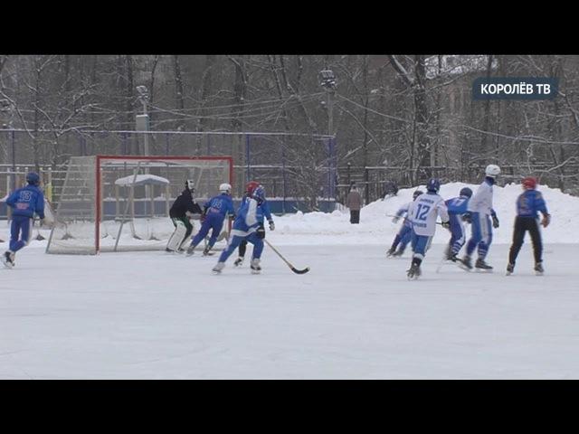Детско-юношеские команды «Вымпел» завершили 10-й тур Первенства области без пора...