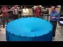 Как наглядно объяснить гравитацию