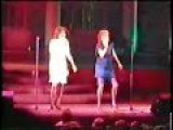 New Baccara - Sorry Little Sarah (live  spanish version)