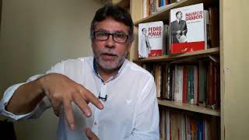 Manifesto-alerta sobre a escalada tétrica do submundo da Lava Jato para 2018