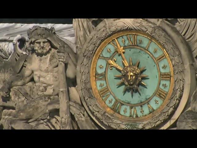 Визит в Версальский дворец Palace of Versailles