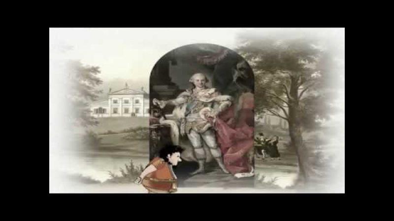 16 Bajoriškoji demokratija ir Respublikos žlugimas 1772 -- 1795