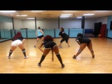 Tropkillaz Baby Baby - Wurk it Girl! Fitness