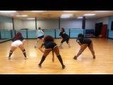 Tropkillaz Baby Baby - Wurk it Girl! Fitness