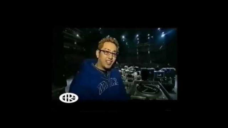 Linkin Park funny moments early 2000s