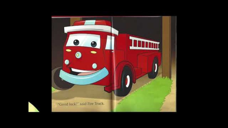Stone Arch Lucky School Bus I Read Aloud Picture Book