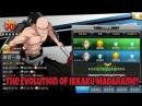 The Evolution of Ikkaku Madarame Bleach Death Awakening