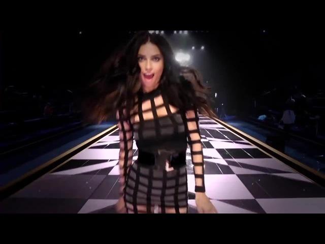 Victorias Secret Angels Lip Sync Caesars Palace - Jerk It Out