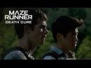 Maze Runner: The Death Cure | Maze In The Maze | 20th Century FOX