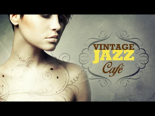 Yesterday - The Beatles`s song - Vintage Jazz Café Trilogy - New 2017!
