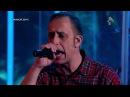 Живой концерт группы НАИВ на РЕН ТВ. СОЛЬ.