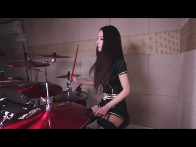 Nightmare [Avenged Sevenfold] Drum Cover by A-YEON