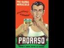 Формула идеального бритья. Прешейвы Proraso.
